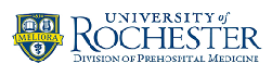 University of Rochester Division of Prehospital Medicine